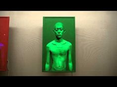 "exonemo ""Body Paint"" 2014 - YouTube"