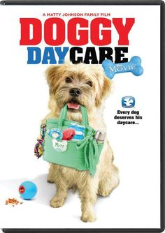 When the Doggy Day C are can no longer afford to stay open, Mutt--the street dog with a heart of gold--rallies the rest of the dogs to try and save the day. Amelia,  the D.D.C. owner and her younger sister Michelle, provide much needed assistance for this quest-- but at what cost?