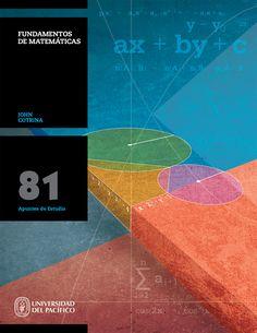 Fundamentos de matemáticas / John Cotrina. / QA 43 C81