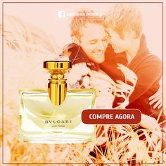 Perfume Bvlgari Pour Femme na Giovanna Imports! whatsapp 13991786111  #perfumes #importados #happy #alegria #feliz #diadosnamorados #felicidade #usoperfume #blv #bvlgari #pourfemme #igers #tbt #sejoga