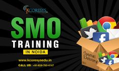 The press release is about the Institute and the smo course ncr offered by them. Those aspiring to be SEO experts can also associate with this leading seo training center in noida. http://www.free-press-release.com/news-enroll-in-comprehensive-smo-course-ncr-for-a-bright-career-1458020413.html