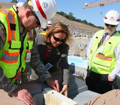 Army Corps of Engineers using 3D printers to create dam models