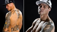 Brian Deegan -If you've heard of the Metal Mulisha, then you've heard of Brian Deegan. Brian is one of the originators of the sport and a true class act. Once known as the baddest, most wild dude on and off the bike!