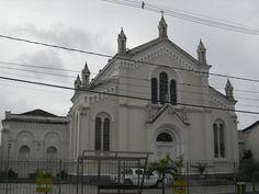 Igreja de São Francisco de Assis_Alagoinhas_Brasl
