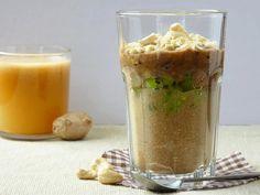 Desayuno energético: receta - Barcelona Alternativa