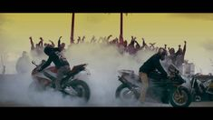 BONEZ MC & RAF CAMORA - PALMEN AUS PLASTIK (Official Video)
