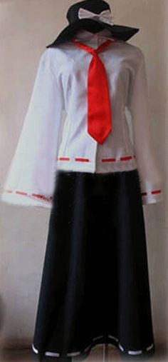 Camplayco Touhou Project Usami Renko Cosplay Costume-made * To view further for this item, visit the image link.