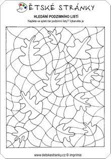 Výsledek obrázku pro stromy a keře pracovní listy
