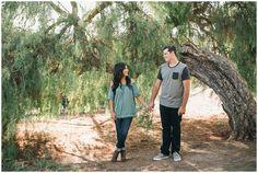 Engagement Session: Zachary & Brittney | Analisa Joy Photography | Upland, CA Photographer » Analisa Joy Photography