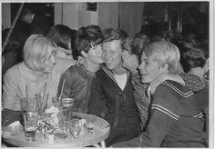 Taking a Break From Vietnam War inSidney 1967