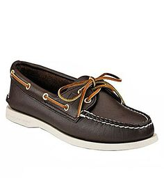 Sperry TopSider Authentic Original 2Eye Boat Shoes #Dillards