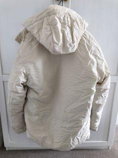 Men's Helmut Lang Coat in Clothes, Shoes & Accessories, Men's Clothing, Coats & Jackets   eBay!