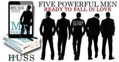 Release Blitz + Giveaway : Mr. Perfect by J. A. Huss‏ https://www.rafflecopter.com/rafl/display/6530cc79301/