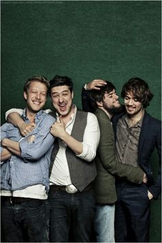 Mumford & Sons star Ted Dwane recovering after surgery: http://www.fembuzz.co.uk/mumford-amp-sons-star-recovering-after-surgery-1280938_32808