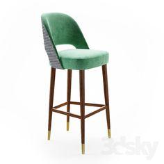AVA | Counter stool