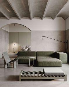 Interior Design Minimalist, Modern Interior Design, Interior Design Inspiration, Interior Architecture, Daily Inspiration, Minimal Architecture, Modern Decor, Modern Apartment Design, Architecture Life