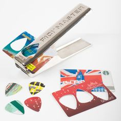 Pickmaster Plectrum Punch | In Stock Now