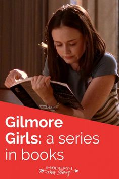 If you're counting down the days til the Gilmore Girls revival this is for you: a look back at the best bookish moments on the show.