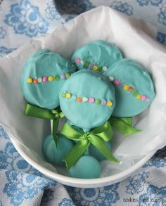 Unique Baby Shower Favor Ideas! #baby #shower