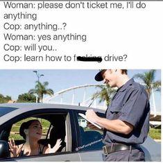 Offensive Dank Memes to Laugh Today - One Stop Humor Memes Humor, Cops Humor, Police Humor, Dark Humour Memes, Cop Jokes, Fat Memes, Funny Police, Meme Meme, Drunk Humor
