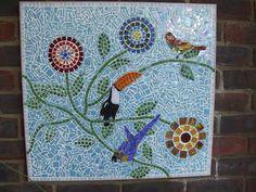 Birds by Ayesha James