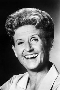 RIP Alice - Ann B. Davis 'Brady Bunch' - P 2014