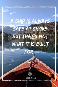 autumn sailing on lake bled inspiring quote to motivate monday wanderlust backpacking