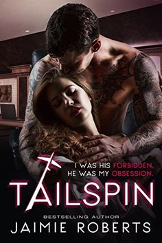 TAILSPIN by [Roberts, Jaimie]