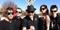 The Mahones Premiere First Single Off Upcoming Album - Irish Punk