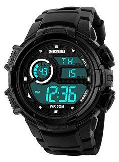 Humor Hot Sale Sport Watch Men S Shock Talking Music Alarm Clock Led Digital Watches Outdoor Men Military Shockproof Waterproof Watch Digital Watches Men's Watches