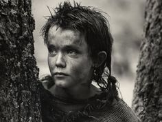 Braveheart - The young William Wallace played by James Robinson