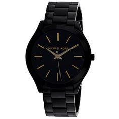 Michael Kors MK3221 Slim Runway Watch