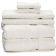 900 gram 6piece egyptian cotton towel set 84 liked on - Egyptian Cotton Towels