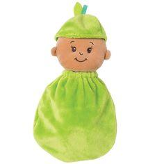 Wee Baby Stella Doll Fruit Suit Pineapple