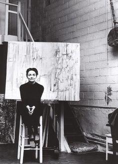 Maria Helena Vieira da Silva, 1960