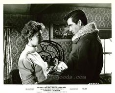 Barbara Murray Michael Craig in Campbell's Kingdom Michael Craig, Australian Actors, Richard Madden, Ewan Mcgregor, The Past, British, Couple Photos, Brown, Gold