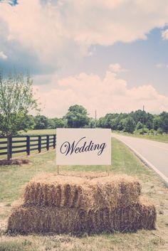 Rustic Shabby Chic Wedding Decor Ideas