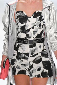 Milly at New York Fashion Week Spring 2013
