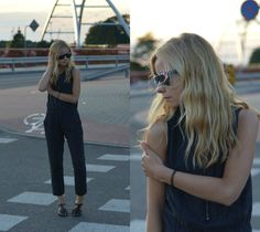 My latest outfit post: http://www.mood-book.blogspot.com/2015/08/forever12.html