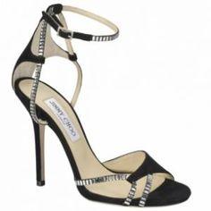 Jimmy Choo Spring Summer 2012 Shoe Collection #ScoreSense