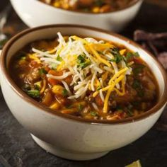 Mouth-Watering Freshii Copycat Southwest Soup