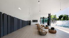 Gallery - Habitia H-Club / IDIN Architects - 1