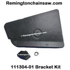 111304-01 Bracket Kit for Remington Polesaws