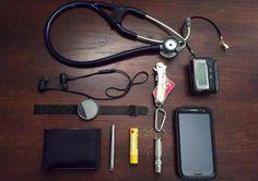 Medical Doctor EDC