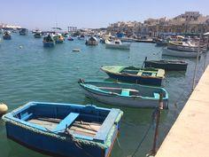 Dgħajsa, kajjik czy luzzu..? Malta, Boat, Malt Beer, Dinghy, Boats, Ship