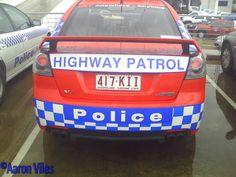 https://flic.kr/p/zkadMY | Queensland Police Service | Service time. patrol vehicles getting servicing at Zupps Mt Gravatt. Mt Gravatt, QLD