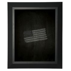 """Darby Home Co Attractive Matte Chalkboard Size: 53"""" x 101"""""""