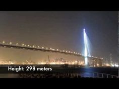 #Video of the Day : The Top 10 Tallest Bridges in the #World