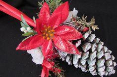 Grande pino cono Natale decorazione Vintage appeso decorazione Wall Decor