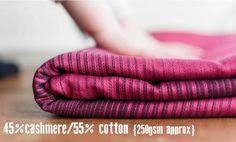 Oscha {Phaise} Escalus Wrap (cashmere)